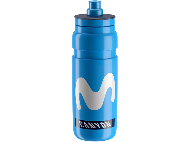 Elite Fly Trinkflasche 750ml movistar